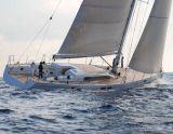 Yacht 2000 Felci 61, Sejl Yacht Yacht 2000 Felci 61 til salg af  For Sail Yachtbrokers