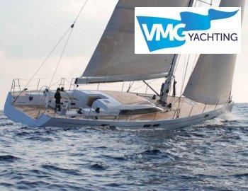 Yacht 2000 Felci 61, Zeiljacht Yacht 2000 Felci 61 te koop bij For Sail Yachtbrokers