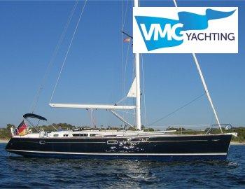 Jeanneau Sun Odyssey 49, Zeiljacht Jeanneau Sun Odyssey 49 te koop bij For Sail Yachtbrokers