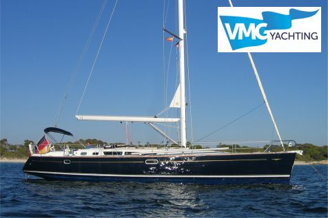 Jeanneau Sun Odyssey 49, Zeiljacht Jeanneau Sun Odyssey 49 for sale by For Sail Yachtbrokers