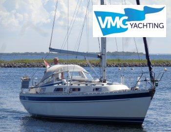 Hallberg-Rassy 31 Scandinavia, Zeiljacht Hallberg-Rassy 31 Scandinavia te koop bij For Sail Yachtbrokers