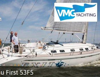 Beneteau First 53F5, Zeiljacht Beneteau First 53F5 te koop bij For Sail Yachtbrokers