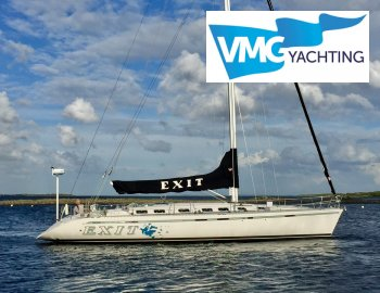 Beneteau First 53F5, Zeiljacht Beneteau First 53F5 te koop bij For Sail Yachtbrokers
