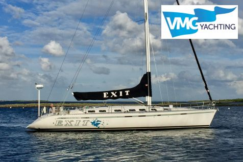 Beneteau First 53F5, Zeiljacht  for sale by For Sail Yachtbrokers