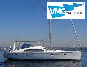 Wauquiez Pilot Saloon 47, Zeiljacht Wauquiez Pilot Saloon 47 te koop bij For Sail Yachtbrokers