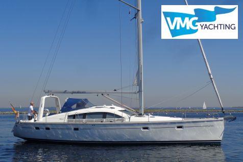 Wauquiez Pilot Saloon 47, Zeiljacht  for sale by For Sail Yachtbrokers