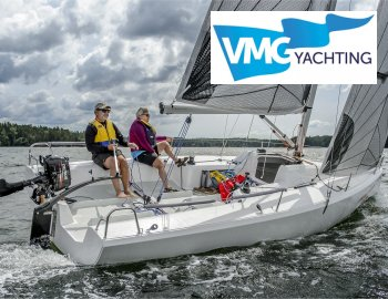 Fareast 23R (DEMO), Zeiljacht Fareast 23R (DEMO) te koop bij For Sail Yachtbrokers