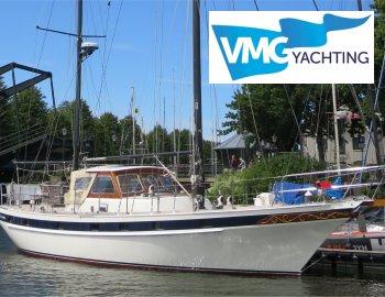 Jongert 14 M, Zeiljacht Jongert 14 M te koop bij For Sail Yachtbrokers