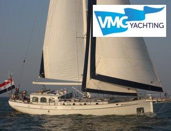 Puffin 50, Zeiljacht Puffin 50 te koop bij For Sail Yachtbrokers