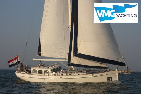 Puffin 50, Segelyacht  for sale by For Sail Yachtbrokers