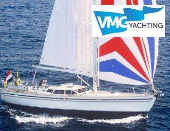 Contest 50CS, Zeiljacht Contest 50CS te koop bij For Sail Yachtbrokers