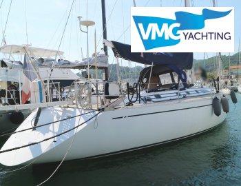 Nauta 54, Zeiljacht Nauta 54 te koop bij For Sail Yachtbrokers