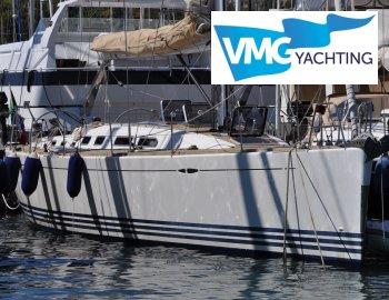 X-Yachts X-50, Zeiljacht X-Yachts X-50 te koop bij For Sail Yachtbrokers