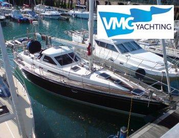 Trintella 42, Segelyacht Trintella 42 zum Verkauf bei For Sail Yachtbrokers