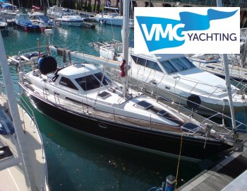 Trintella 42, Zeiljacht Trintella 42 te koop bij For Sail Zuid