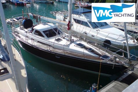 Trintella 42, Segelyacht  for sale by For Sail Yachtbrokers