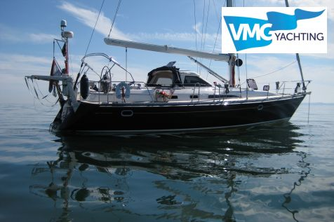 Trintella 42, Zeiljacht  for sale by For Sail Yachtbrokers