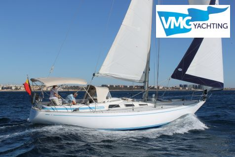 NAUTOR SWAN 38 S&S, Segelyacht  for sale by For Sail Yachtbrokers