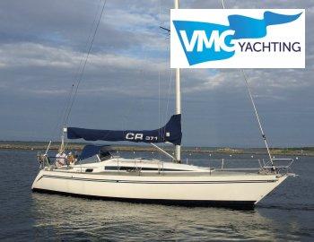 CR 371, Zeiljacht CR 371 te koop bij For Sail Zuid