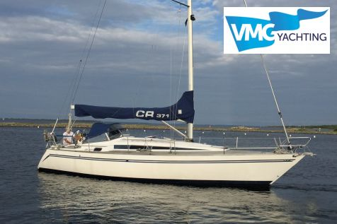 CR 371, Sailing Yacht  for sale by For Sail Yachtbrokers