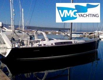 Beneteau Oceanis 58, Zeiljacht Beneteau Oceanis 58 te koop bij For Sail Yachtbrokers