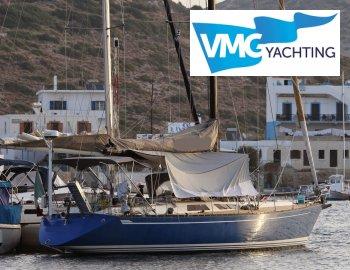 Baltic 55, Zeiljacht Baltic 55 te koop bij For Sail Yachtbrokers