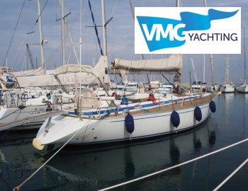 Grand Soleil 52, Zeiljacht Grand Soleil 52 te koop bij For Sail Yachtbrokers
