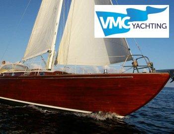 Puritana 50, Zeiljacht Puritana 50 te koop bij For Sail Yachtbrokers