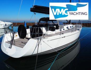 X-Yachts X-55, Zeiljacht X-Yachts X-55 te koop bij For Sail Yachtbrokers