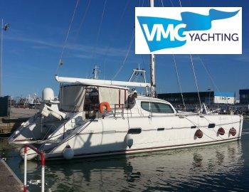 Privilege 585 Catamaran, Multihull zeilboot Privilege 585 Catamaran te koop bij For Sail Yachtbrokers