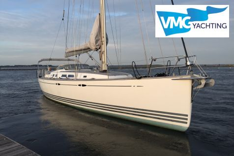 X-Yachts Xc 50, Zeiljacht  for sale by For Sail Yachtbrokers