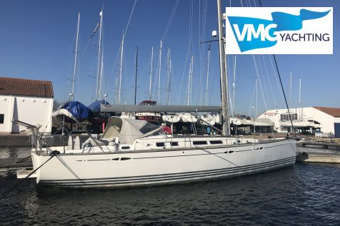 X-Yachts Xc 50, Segelyacht  for sale by For Sail Yachtbrokers