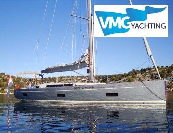 Grand Soleil 54, Zeiljacht Grand Soleil 54 te koop bij For Sail Yachtbrokers