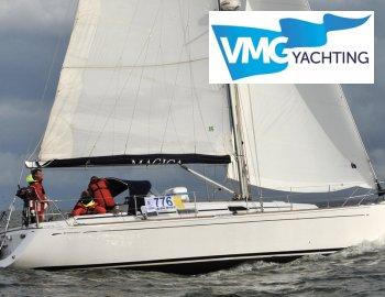 Grand Soleil 40, Zeiljacht Grand Soleil 40 te koop bij For Sail Yachtbrokers