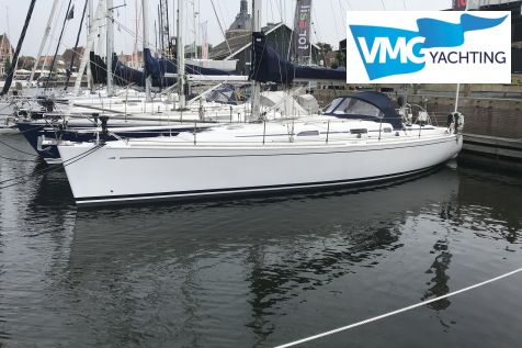 Grand Soleil 40, Zeiljacht  for sale by For Sail Yachtbrokers