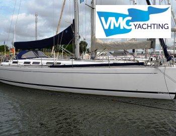 Grand Soleil 45, Segelyacht Grand Soleil 45 zum Verkauf bei For Sail Yachtbrokers