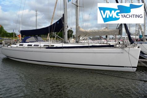 Grand Soleil 45, Zeiljacht  for sale by For Sail Yachtbrokers