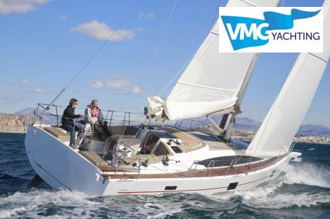 Azuree 41, Sailing Yacht  for sale by For Sail Yachtbrokers
