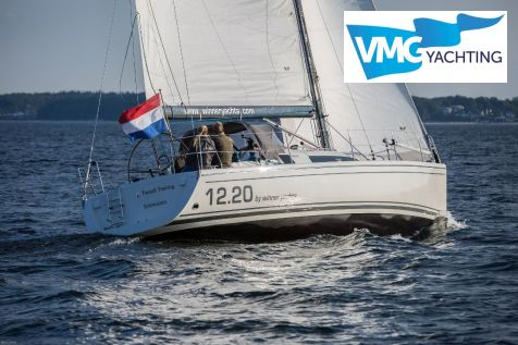 Winner 12.20, Zeiljacht  for sale by For Sail Yachtbrokers