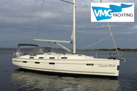 Bavaria 40 Cruiser, Zeiljacht  for sale by For Sail Yachtbrokers