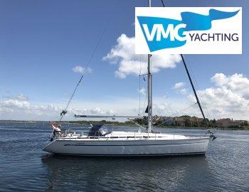 Bavaria 44-3, Zeiljacht Bavaria 44-3 te koop bij For Sail Yachtbrokers