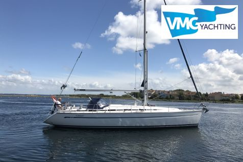 Bavaria 44-3, Segelyacht  for sale by For Sail Yachtbrokers