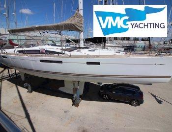 Jeanneau 57, Segelyacht Jeanneau 57 zum Verkauf bei For Sail Yachtbrokers