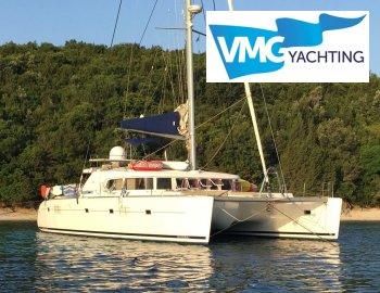 Lagoon 500, Multihull zeilboot Lagoon 500 te koop bij For Sail Yachtbrokers