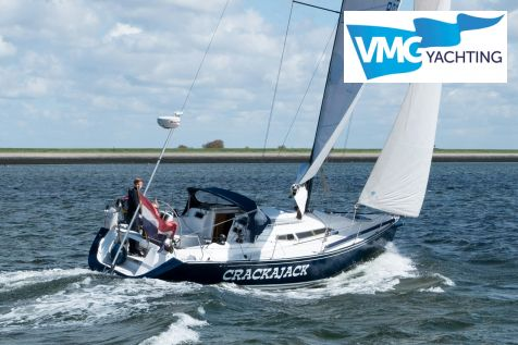 C&C YACHTS C & C 115, Segelyacht  for sale by For Sail Yachtbrokers
