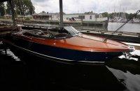 Riva Aquariva 33, Motorjacht