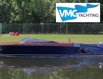 Riva Aquariva 33, Motorjacht Riva Aquariva 33 te koop bij For Sail Yachtbrokers