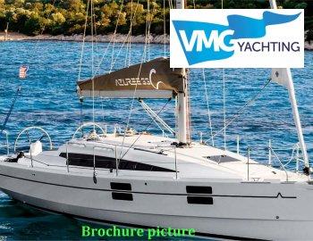 Azuree 33C, Segelyacht Azuree 33C zum Verkauf bei For Sail Yachtbrokers