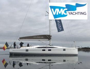 Azuree 46, Zeiljacht Azuree 46 te koop bij For Sail Yachtbrokers