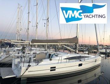 Azuree 41, Sailing Yacht Azuree 41 te koop bij For Sail Yachtbrokers